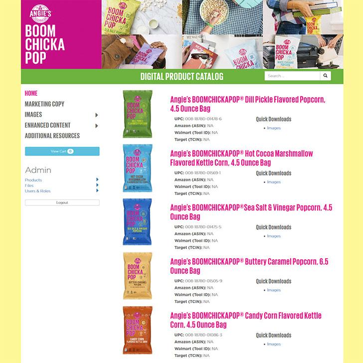 Digital Shelf Success Story