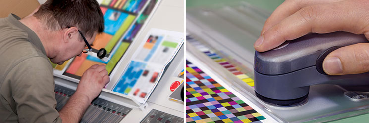 Flexographic Proofing